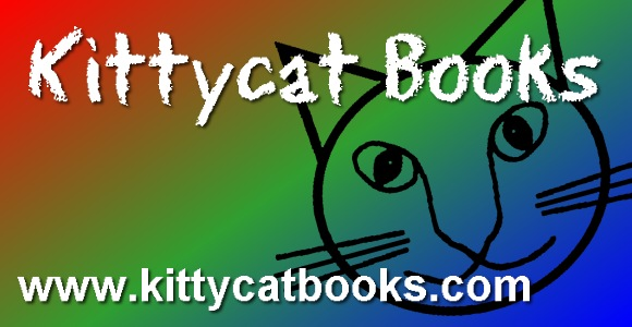 Kittycat Books Header